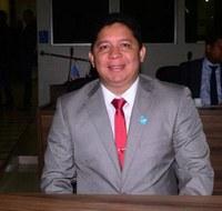 Vereador Odilson Nunes defende melhorias para a população
