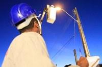 Vereador Odilson Nunes pede iluminação pública para o bairro São Lázaro