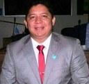 Vereador Odilson Nunes realiza mutirão em campo de futebol e escolinha comunitária