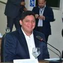 Vereador Odilson Nunes tem PL aprovado que cria o pré-natal masculino