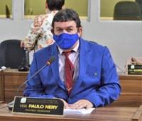 Vereador Paulo Nery pede a limpeza urgente de enfermarias e banheiros do HCAL