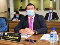 Vereador Paulo Nery pede explicação a respeito de taxas cobradas pelos cemitérios de Macapá