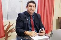 Vereador Paulo Nery pede recuperação asfáltica da Avenida São Paulo, no Pacoval