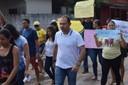 Vereador Professor Rodrigo defende inauguração de creche
