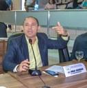 Vereador Professor Rodrigo Gomes busca melhorias para o bairro Universidade