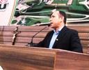 Vereador Professor Rodrigo Gomes provoca debate sobre problemas sociais