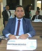 Vereador Rayfran Beirão busca melhorias para bairros e distritos de Macapá