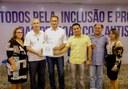 Vereador Rayfran Beirão intermedia doação de lote para a construção de um Centro Comunitário no Conjunto Habitacional Macapaba.