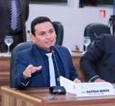 Vereador Rayfran Beirão quer emissão de identidade para presos do IAPEN