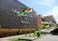 Vereador recorre ao Executivo Estadual para assegurar doação de terreno da Câmara Municipal de Macapá