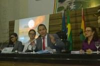 Vereador Rinaldo Martins anuncia Projeto de Lei para instituir o uso da fitoterapia na saúde municipal