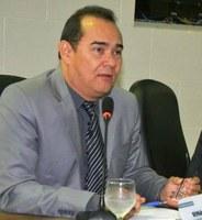 Vereador Rinaldo Martins defende melhorias para os bairros Universidade, Novo Horizonte e Beirol