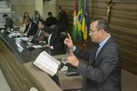 Vereador Rinaldo Martins fala dos investimentos na educação