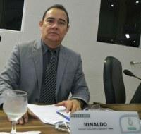 Vereador Rinaldo Martins provoca debate sobre cotas para negros em concursos públicos