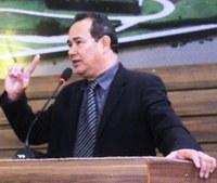 Vereador Rinaldo Martins realiza solenidade alusiva as mulheres