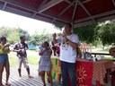 Vereador Rinaldo reúne com moradores do distrito do Maruanum para conhecer as demandas locais