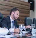 Vereador Yuri Pelaes busca melhorias para o Boné Azul e Universidade