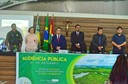 Vereador Yuri Pelaes preside debate que defende a preservação da Amazônia Legal