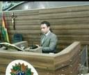 Vereador Yuri Pelaes realiza sessão solene nesta segunda-feira em homenagem ao Dia Municipal do Teólogo