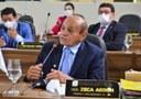 """Vereador Zeca coloca em pauta Projeto de Lei Instituindo o """"Dia Municipal de Conscientização e Orientação sobre o Vitiligo"""