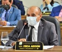 Vereador Zeca solicita limpeza e retirada de lixeiras viciadas em Macapá