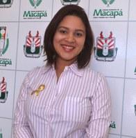 Vereadora Adrianna Ramos participa de Conferência na Penitenciária Feminina
