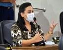 Vereadora Adrianna Ramos preside audiência pública para debater a melhoria da cidade nesta sexta-feira, na CMM