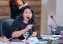 Vereadora Adrianna Ramos quer realização de concurso público para a CMM.