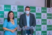 Vereadora Adrianna Ramos tem três leis sancionadas pelo Executivo Municipal