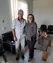 Vereadora de Macapá Patriciana Guimarães realiza cronograma de visitas nesta quarta-feira (20)