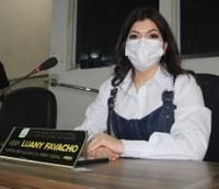 Vereadora Luany Favacho apresenta Projeto de Lei que institui o Dia do Catequista no município de Macapá