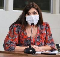 Vereadora Luany Favacho apresenta Projeto de Lei sobre regras para inserir Macapá ao modelo Smart Cities