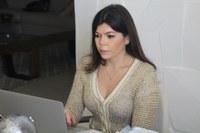 Vereadora Luany Favacho pede segurança para UBS da BR-210
