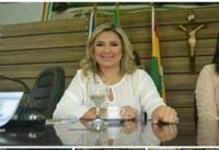 Vereadora Maraina Martins defende melhorias para os bairros Muca, Santa Rita e Brasil Novo