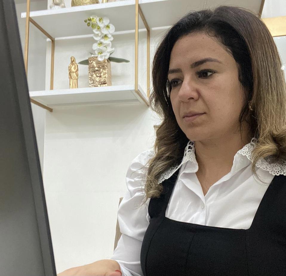 Vereadora Maraína Martins pede asfalto para os bairros Parque dos Buritis e Sol Nascente