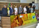 Vereadora Patriciana Guimarães e Câmara de Vereadores de Macapá recepcionam o lançamento da campanha nacional Acolha a Vida