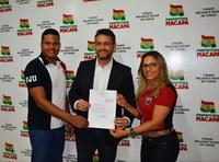 Vereadora Patriciana Guimarães tem Projeto de Lei aprovado e sancionado!