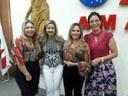 Vereadoras participam de Seminário na OAB/ Ap