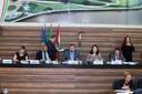 Vereadores aprovam as últimas matérias antes do recesso parlamentar