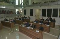 Vereadores aprovam cinco Projetos de Leis durante sessão ordinária desta quinta-feora