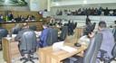 Vereadores aprovam dezenas de matérias em sessão desta quinta-feira.
