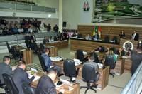 Vereadores aprovam dezenas de proposituras na CMM, durante reinício de sessões ordinárias