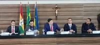 Vereadores aprovam gratificação de 150% para auditores e fiscais de Macapá
