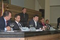 Vereadores aprovam LDO de 2018 antes do recesso do primeiro semestre