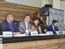 Vereadores aprovam leis e debatem suicídio em sessão legislativa da Câmara Municipal de Macapá
