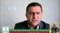 Vereadores aprovam PL de Gian do Nae que reforça o combate à violência contra a mulher