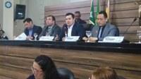 Vereadores aprovam PL que reserva cotas de vagas para negros em concursos públicos