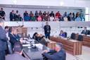 Vereadores aprovam PL que trata da organização da assistência social em Macapá