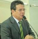 Vereadores aprovam Votos de Pesar pelo falecimento do ex-vereador Gilson Rocha