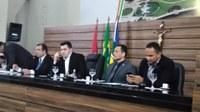 """Vereadores aprovaram o programa """"Nota Macapá"""" para incentivar a arrecadação de impostos"""